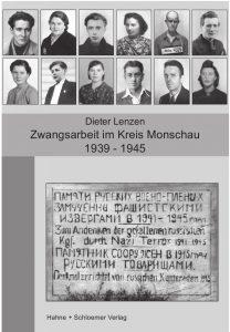 Buchverkauf »Zwangsarbeit im Kreis Monschau 1939-1945«