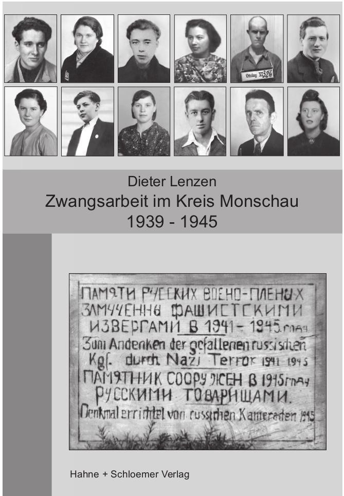 Buchvorstellung »Zwangsarbeit im Kreis Monschau 1939-1945«