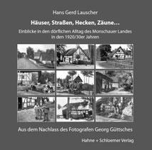 """Band 17 aus der Buchreihe """"Beiträge zur Geschichte des Monschauer Landes"""" erschienen"""