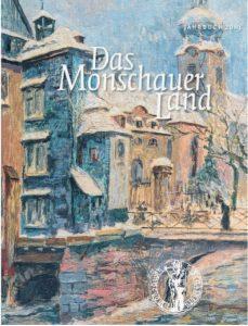 """Jahrbuch 2019 """"Das Monschauer Land"""" vorgestellt"""