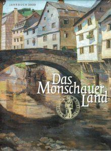 """Das Jahrbuch """"Das Monschauer Land"""" 2020 ist erschienen"""