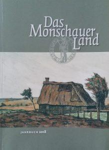 """Jahrbuch 2018 """"Das Monschauer Land"""" vorgestellt"""